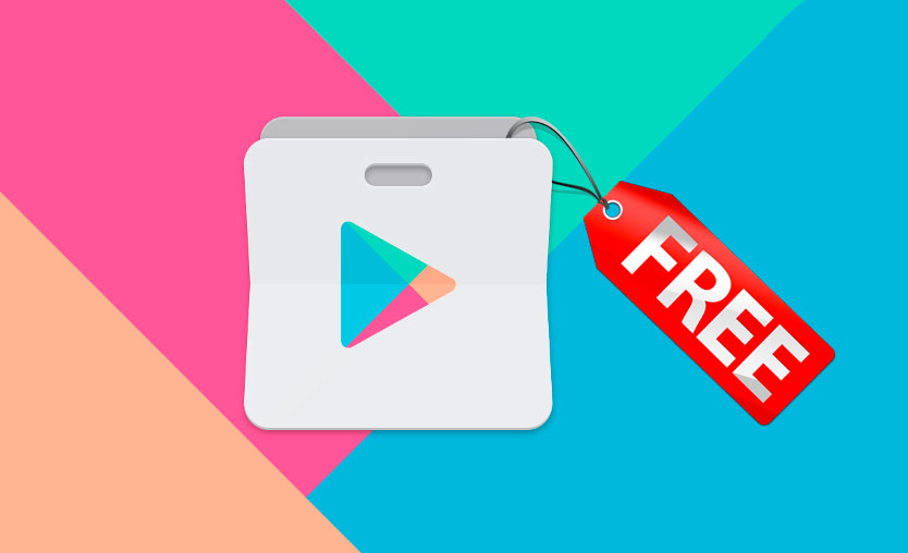 Google Play Store free