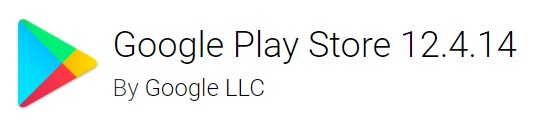google play 12.4.14