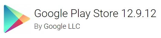 google play 12.9.12