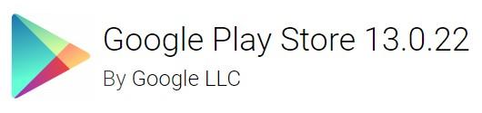 google play 13.0.22