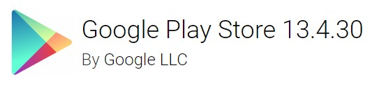 google play-13.4.30