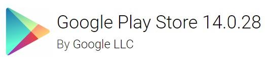 google play 14.0.28