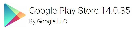 google play 14.0.35