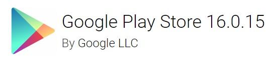 google play 16.0.15