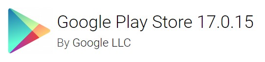 google play store 17.0.15