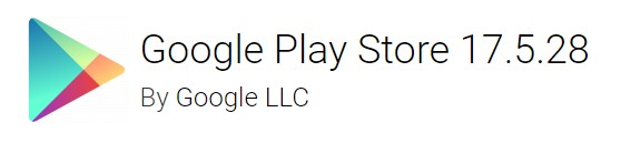 google play store 17.5.28